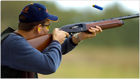 Ohio NRA Basics of Shotgun Shooting Course