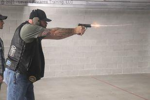 New Hampshire Pistol Classes