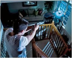 West Virginia NRA Personal Protection in the Home (PPITH)