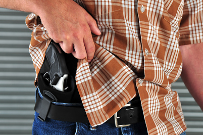 Colorado Concealed Carry Permit Class