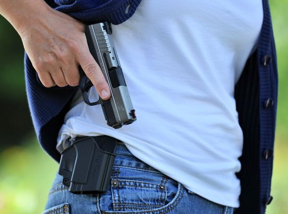 Coloroado Concealed Carry Class