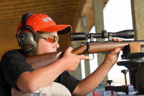 West Virginia NRA Basics of Rifle Shooting