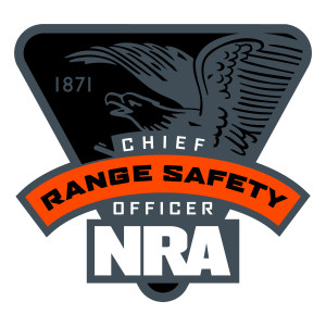 Florida NRA Chief Range Safety Officer (CRSO)