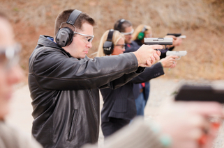 North Carolina Pistol Class