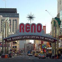 Reno Nevada Instructor Training Page
