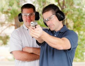 West Virginia NRA Basics of Pistol Shooting