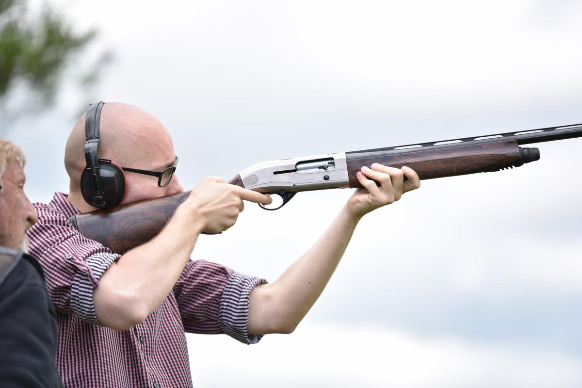 West Virginia NRA Basics of Shotgun Shooting